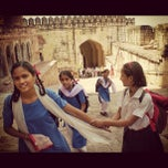 Photo taken at Jodhpur Fort by Felio on 6/1/2012