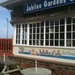 Photo taken at Jubilee Cafe by David B. on 3/3/2012