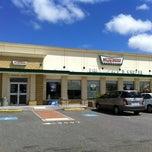 Photo taken at Krispy Kreme by 89.9 LightFM on 3/2/2012