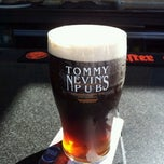 Photo taken at Tommy Nevin's Pub by Cynthia J. on 8/18/2012