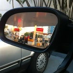 Photo taken at Posto Shell by Álvaro S. on 6/2/2012