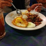 Photo taken at ZAHWA Tomyam by Saifuddin S. on 9/8/2012