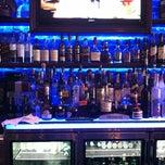 Photo taken at 809 Lounge by Ernesto N. on 3/29/2012