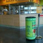 Photo taken at Jamba Juice by Jessica M. on 6/16/2012