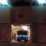 Photo taken at Fire Station #1 by Jack H. on 2/21/2012
