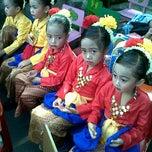Photo taken at TK Pelangi by ita r. on 6/12/2012