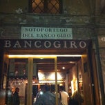 Photo taken at Bancogiro by Damiana on 8/26/2012