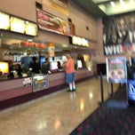 Photo taken at Starplex Cinemas by Jason on 8/31/2012