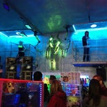 Photo taken at Cyberdog by Caroline T. on 9/2/2012