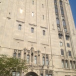 Photo taken at Masonic Temple by Dee N. on 8/23/2012