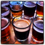 Photo taken at Great Waters Brewing Company by Cory V. on 8/3/2012