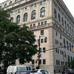 Photo taken at Brooklyn Criminal Court by Big Bad W. on 8/3/2012