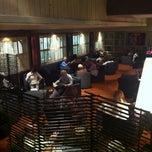 Photo taken at Big Banana Executive Lounge by Den P. on 3/25/2012