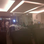 Photo taken at Piscator Seafood Buffet by Leonardo S. on 6/16/2012