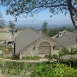 Photo taken at Mountain Winery by Valerie S. on 8/16/2012