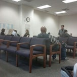 Photo taken at Hennepin County Family Justice Center by Kym R. on 3/20/2012