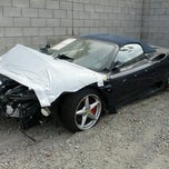 Photo taken at Insurance Auto Auctions by Andre A. on 7/16/2012