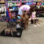 Photo taken at Petco by trice the afrikanbuttafly on 8/11/2012