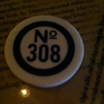 Photo taken at Bar No. 308 by Justin S. on 7/7/2012