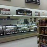 Photo taken at Publix by Burt R. on 8/2/2012