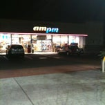 Photo taken at AMPM by Ron C. on 7/10/2012