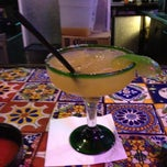 Photo taken at El Meson Restaurante Mexicano by Nita P. on 3/23/2012