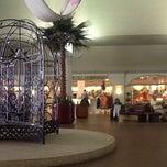 Photo taken at Charleston International Airport (CHS) by Leah K. on 4/24/2012