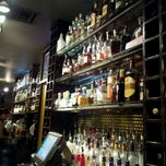 Photo taken at Swig Martini Bar by House of J. on 4/29/2012