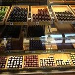 Photo taken at Chocolate Secrets by ʎǝɔɐɹʇ ɹ. on 2/21/2012