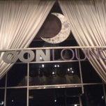 Photo taken at The Moon Lounge at Hard Rock Resort by Carol M. on 8/6/2012