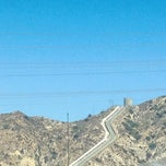 Photo taken at Los Angeles Aqueduct by Michael Anthony on 6/28/2012