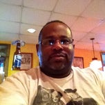 Photo taken at Los Compadres by Harvey F. on 5/6/2012
