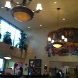 Photo taken at Best Western Park Place Inn by Mauricio G. on 2/15/2012