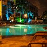 Photo taken at Grand Cayman Marriott Beach Resort by Pat N. on 5/19/2012