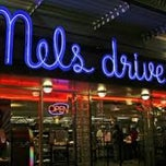 Photo taken at Mel's Drive-In by Jesse R. on 5/8/2012