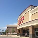 Photo taken at Atlas Cinemas Great Lakes Stadium 16 by Sutton K. on 7/4/2012