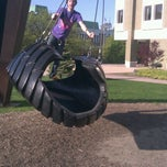 Photo taken at The Tire Swing by Sarah H. on 4/27/2012