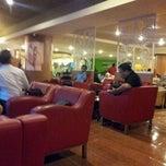 Photo taken at JW Sky Executive Lounge by Mazdani on 5/16/2012