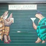 Photo taken at Turtle Kraals by Hawey W. on 2/21/2012