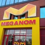 Photo taken at Meganom by Геннадий Д. on 9/13/2012