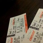 Photo taken at Cineplexx Amstetten by Babsi G. on 2/15/2012