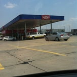 Photo taken at GetGo by Blair S. on 6/29/2012