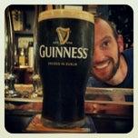 Photo taken at Fadó Irish Pub & Restaurant by Bernie O. on 6/7/2012