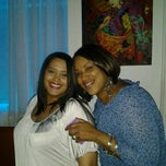 Photo taken at The Gallery Lounge by Nikaury L. on 4/20/2012