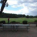 Photo taken at Fenway Golf by Donnovan B. on 6/23/2012