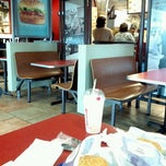 Photo taken at Jack In The Box by Eric C. on 8/26/2012