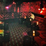 Photo taken at Le Baron NYC by Arielle C. on 8/17/2012