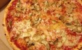 Пицца Фабрика, фото