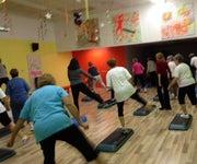 Go Figure Gym for Woman & Kids