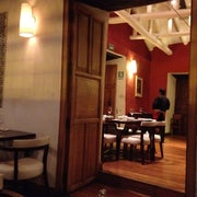 LIMO Cocina Peruana & Pisco Bar
